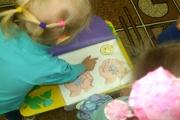 «Роль экспериментирования в развитии познавательной активности детей раннего возраста»