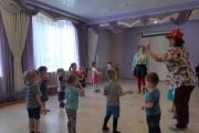 Праздник музыки и танца