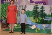 Театрализованная деятельность в детском саду.