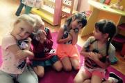 «Международный День друзей» в детском саду.