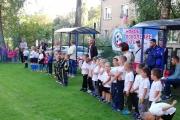 Праздник футбола в «Огоньке».