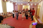 Неделя пожилого человека в детском саду