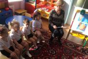 Детям о национальных традициях.