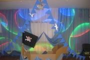 Пиратская вечеринка в